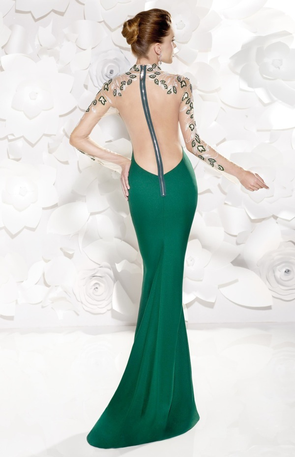 Reception Dresses by Tarik Ediz 42