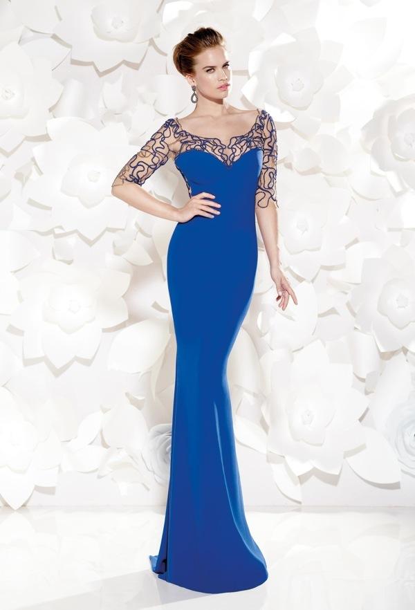 Reception Dresses by Tarik Ediz 49