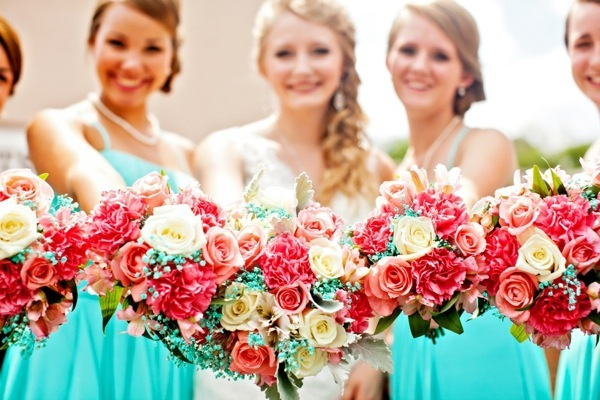 Tennessee Wedding by Michael Kaal Photography 24