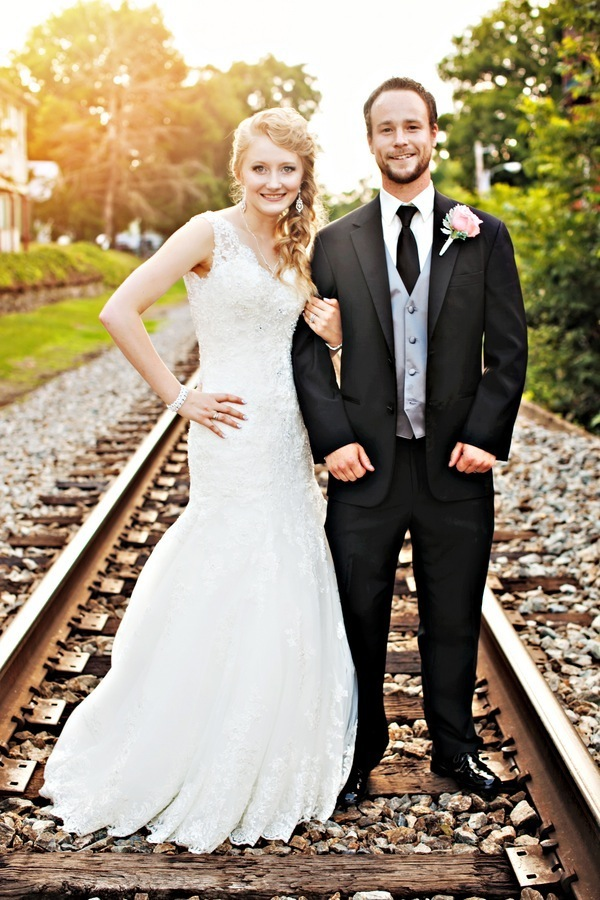 Tennessee Wedding by Michael Kaal Photography 45