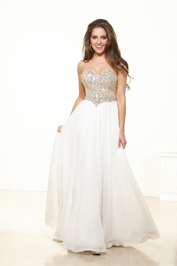 Terani P3164 Dress