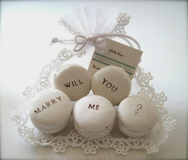 Macaron Proposal