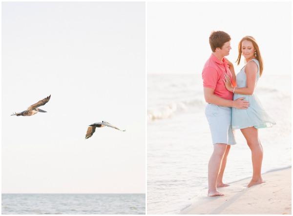 beach engagement shoot-1