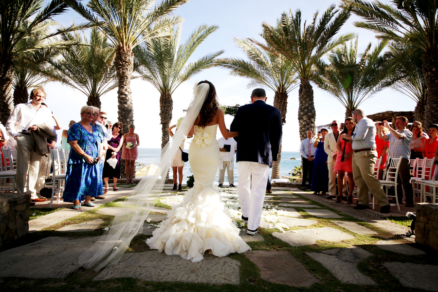 Elegant Destination Wedding in Cabo 51