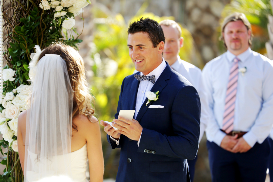 Elegant Destination Wedding in Cabo 55