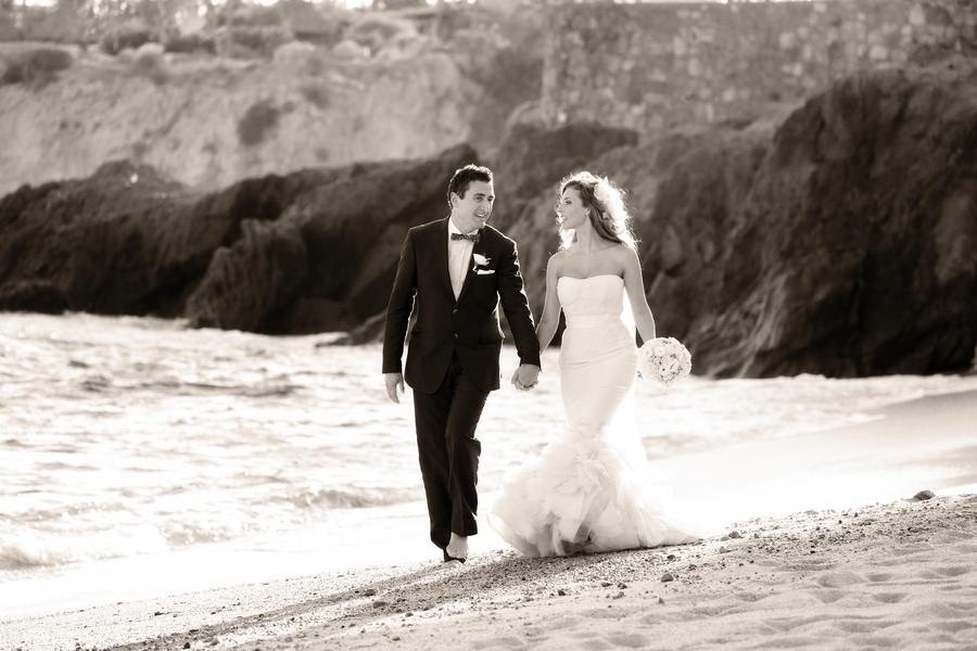 Elegant Destination Wedding in Cabo 63