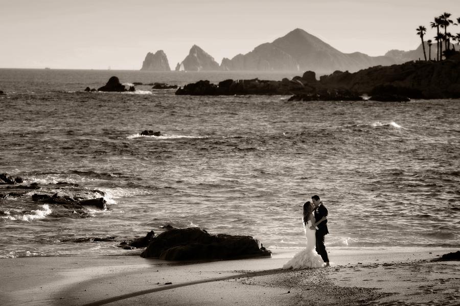 Elegant Destination Wedding in Cabo 64