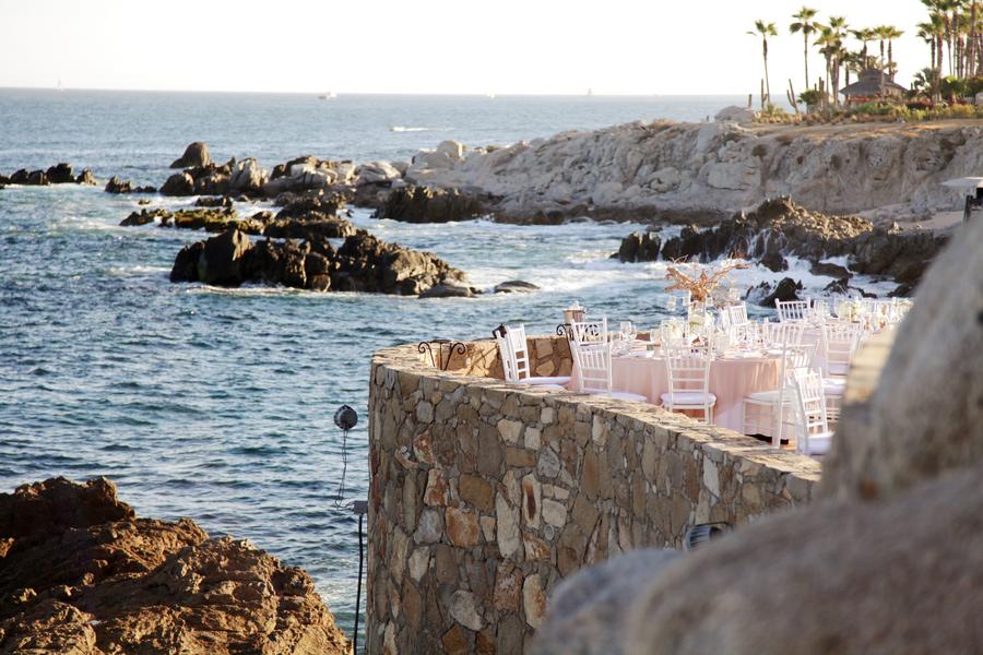 Elegant Destination Wedding in Cabo 74