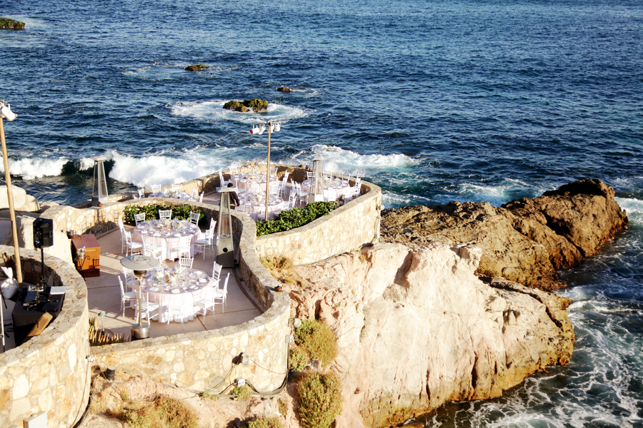 Elegant Destination Wedding in Cabo 75