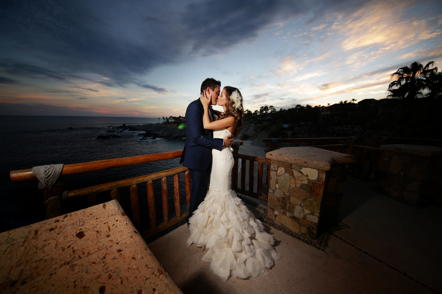 Elegant Destination Wedding in Cabo 76