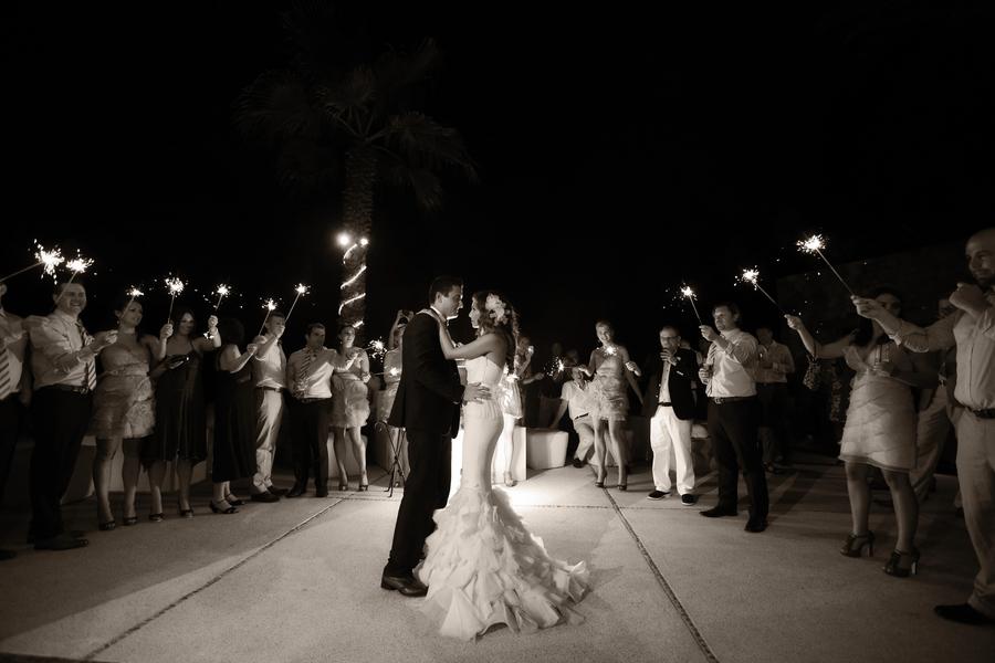 Elegant Destination Wedding in Cabo 80