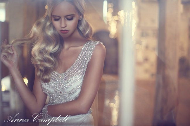 Forever Entwined by Anna Campbell Design 1