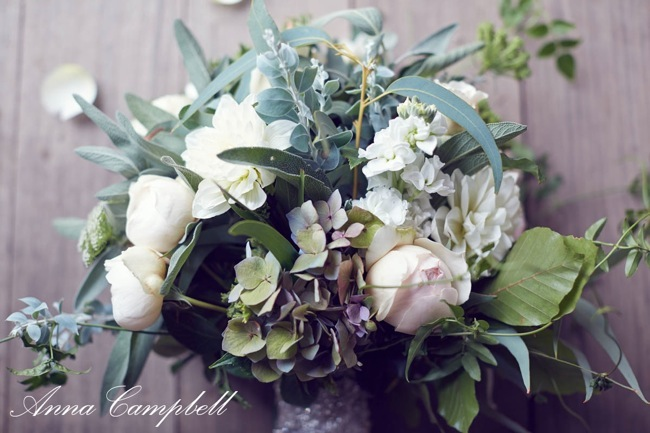 Forever Entwined by Anna Campbell Design 24