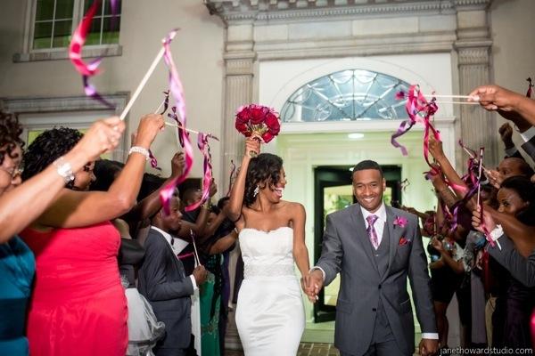 Glamorous Atlanta Wedding by Lemiga Events (118)