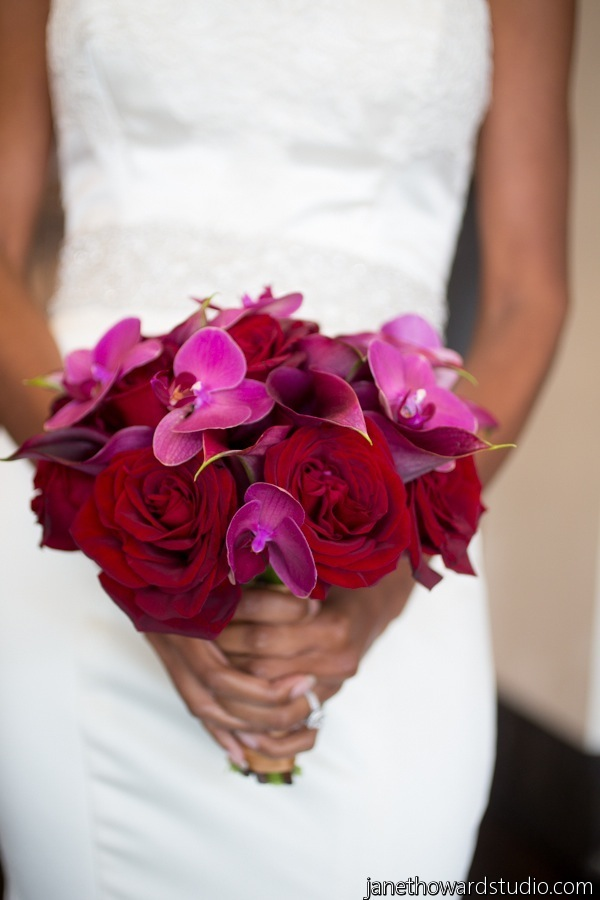 Glamorous Atlanta Wedding by Lemiga Events (13)