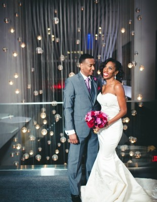 Glamorous Atlanta Wedding by Lemiga Events (19)