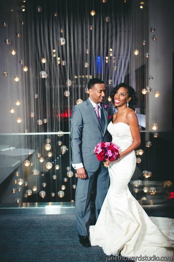 Glamorous Atlanta Wedding by Lemiga Events (19)