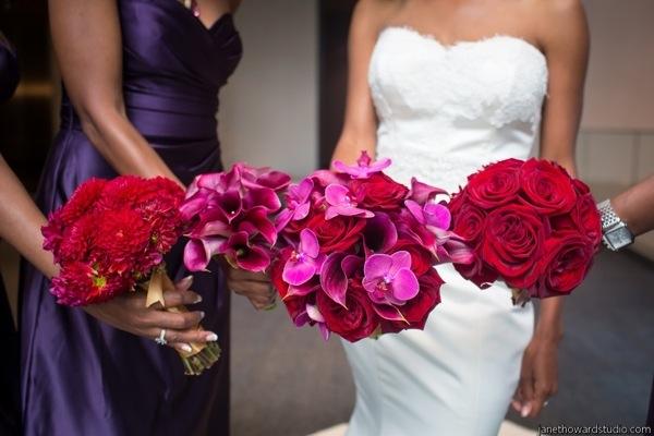 Glamorous Atlanta Wedding by Lemiga Events (22)