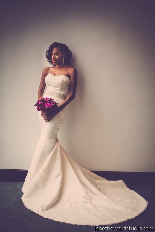 Glamorous Atlanta Wedding by Lemiga Events (32)