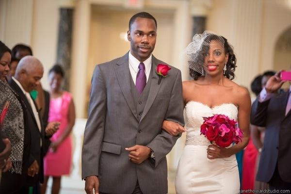 Glamorous Atlanta Wedding by Lemiga Events (38)