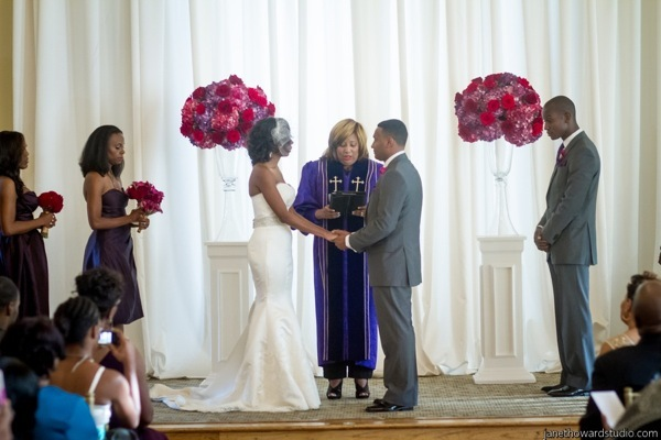 Glamorous Atlanta Wedding by Lemiga Events (40)