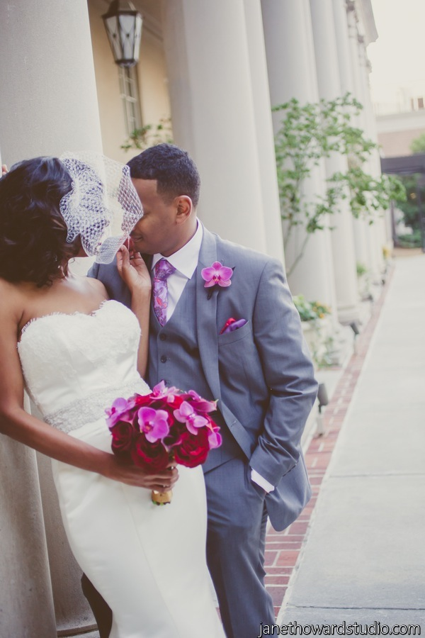 Glamorous Atlanta Wedding by Lemiga Events (53)