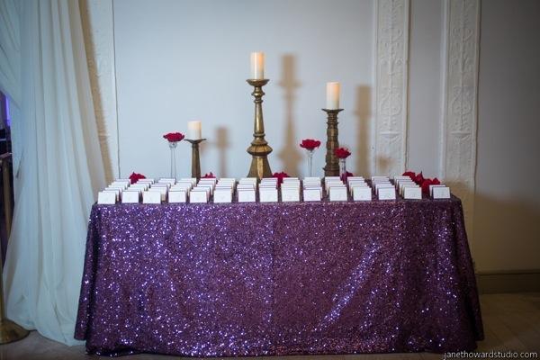 Glamorous Atlanta Wedding by Lemiga Events (69)