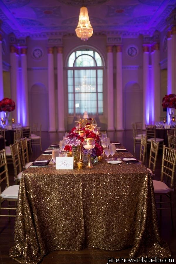 Glamorous Atlanta Wedding by Lemiga Events (92)