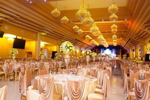 Traditional Yoruba Wedding At The Oriental Hotel Lagos Perfete
