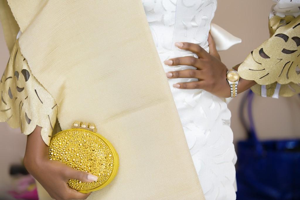Kike and Tayo - Traditional Wedding  45