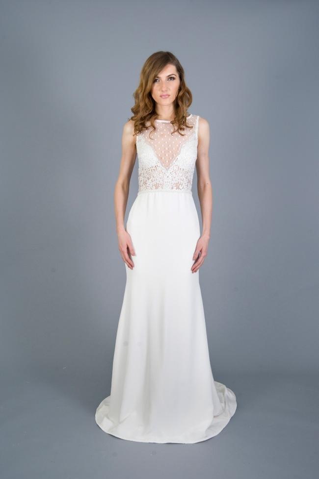 Pantora Bridal 2015 Collection 1