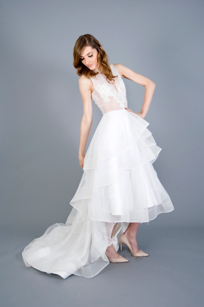 Pantora Bridal 2015 Collection 10