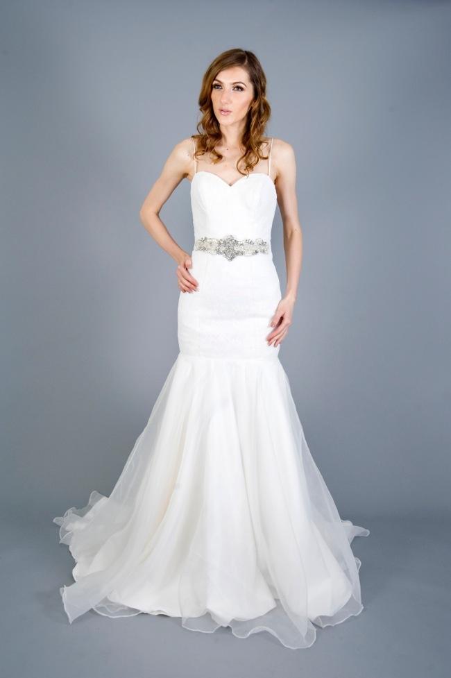 Pantora Bridal 2015 Collection 15