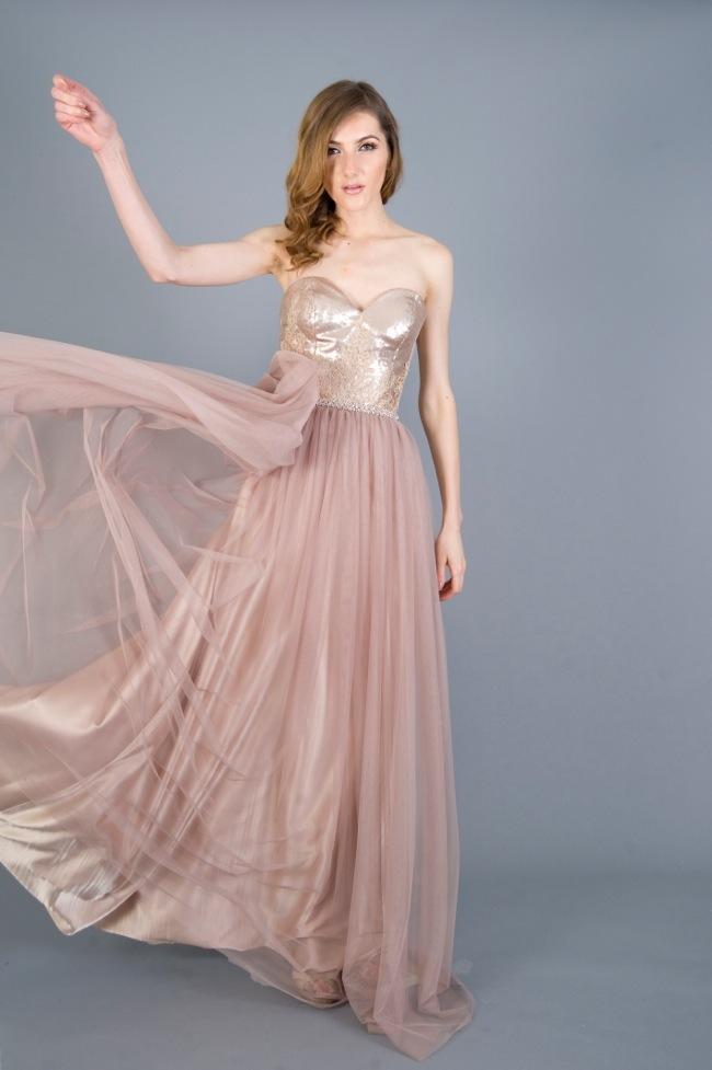 Pantora Bridal 2015 Collection 18