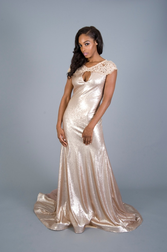 Pantora Bridal 2015 Collection 19