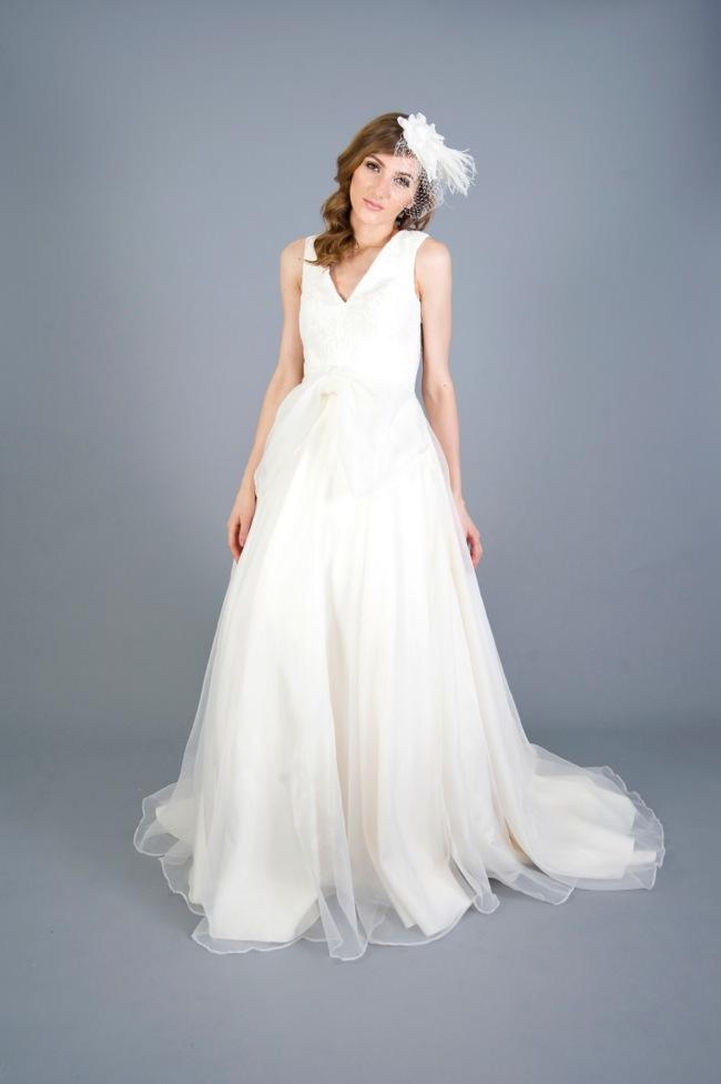 Pantora Bridal 2015 Collection 21