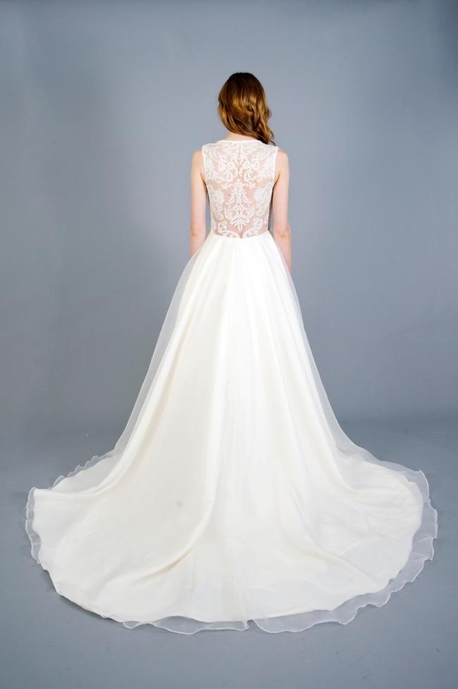 Pantora Bridal 2015 Collection 23