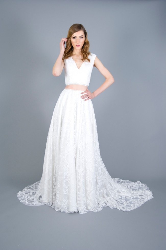 Pantora Bridal 2015 Collection 25