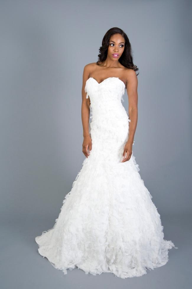 Pantora Bridal 2015 Collection 27