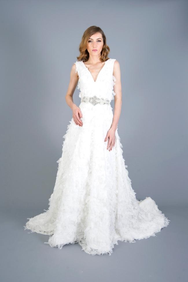 Pantora Bridal 2015 Collection 28