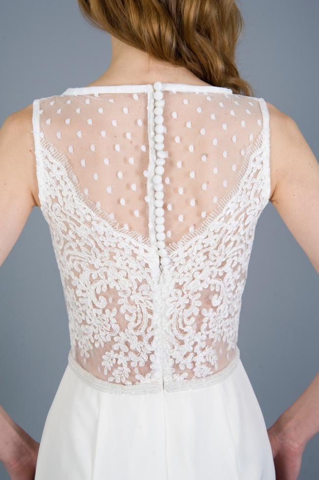 Pantora Bridal 2015 Collection 3
