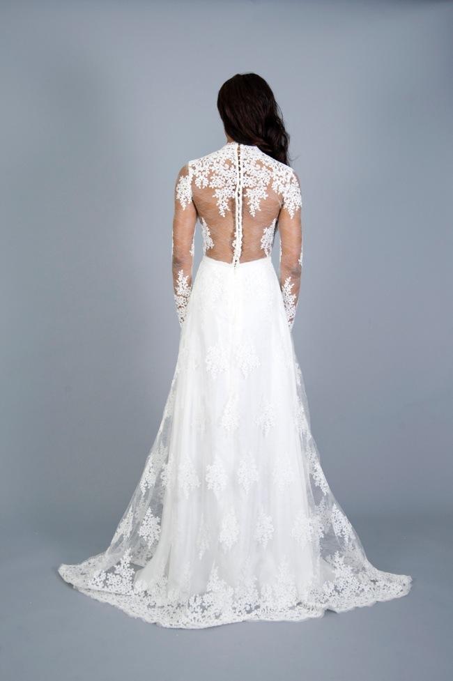 Pantora Bridal 2015 Collection 5