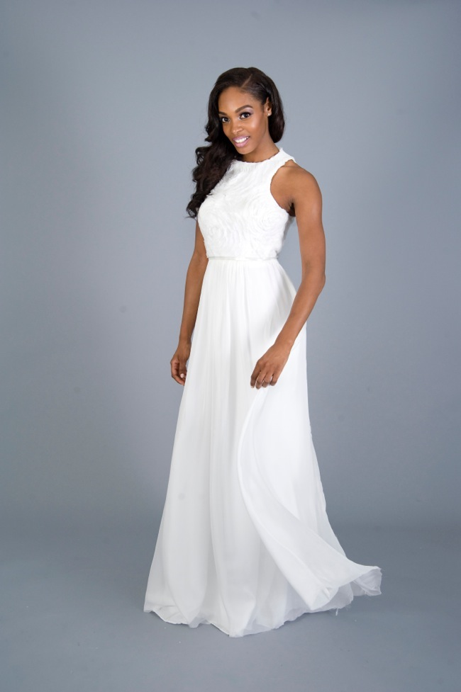 Pantora Bridal 2015 Collection 8