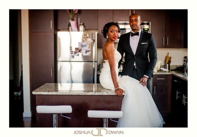The Estate at Florentine Gardens Wedding by Joshua Dwain 207