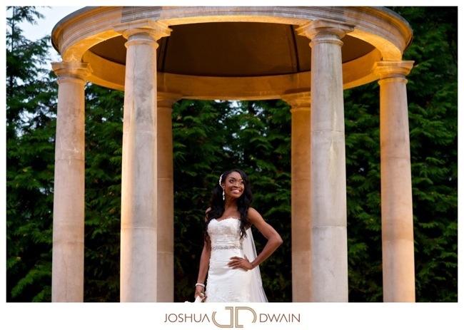 The Estate at Florentine Gardens Wedding by Joshua Dwain 62