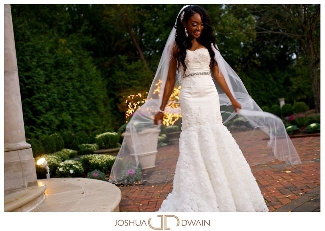 The Estate at Florentine Gardens Wedding by Joshua Dwain 66