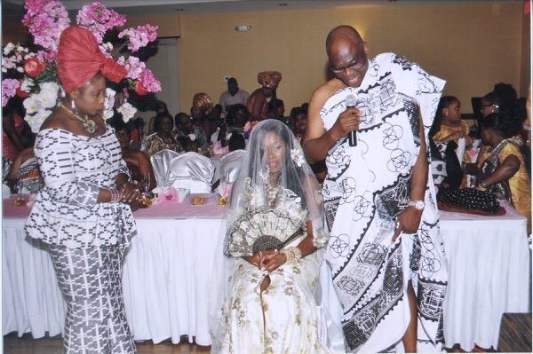 APbride Carol's Traditional Wedding63