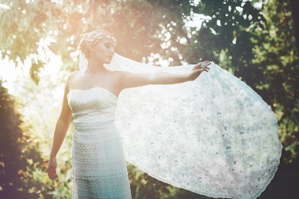 Boho Inspiration Shoot by La Candella Weddings22