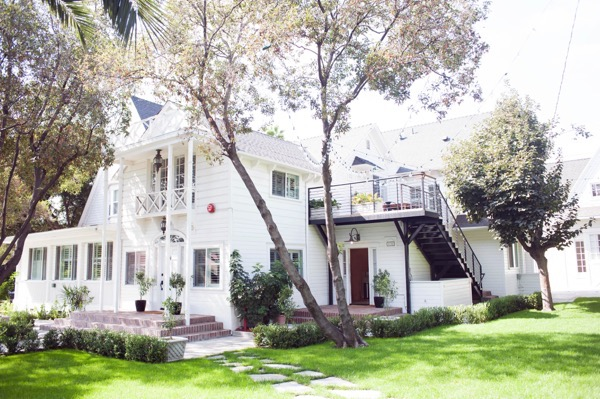 Breathtaking Beverly Hills Hotel Wedding 20