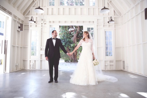 Breathtaking Beverly Hills Hotel Wedding 34